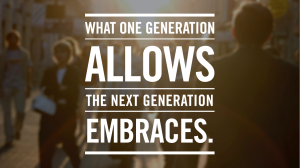 WhatOneGeneration