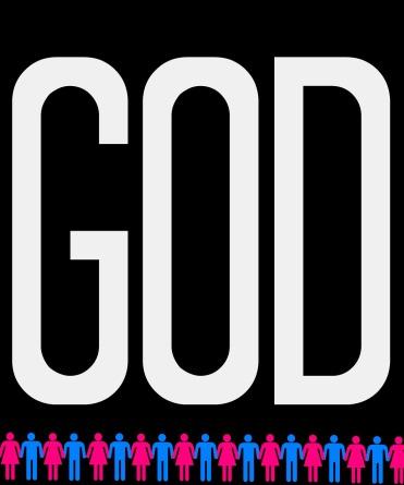 God is so big